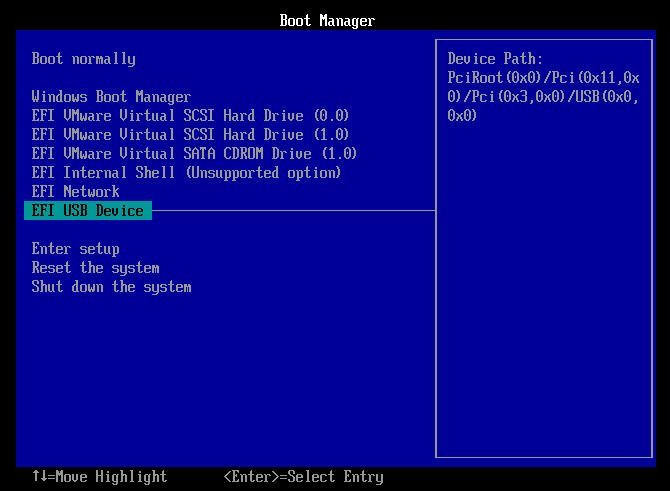 How to Boot Windows 7 from External Hard Drive Successfully?