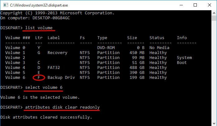Solved: Cannot Run CHKDSK Write Protected on Windows 10/8/7