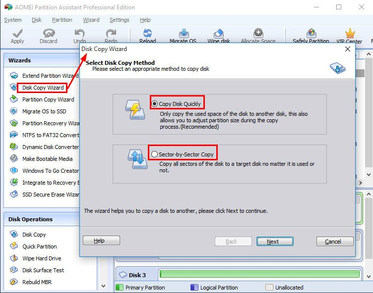 Clone Dell Hard Drive to SSD in Few Clicks [without