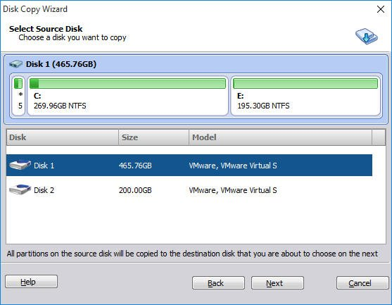 how to clone windows 10 to smaller ssd
