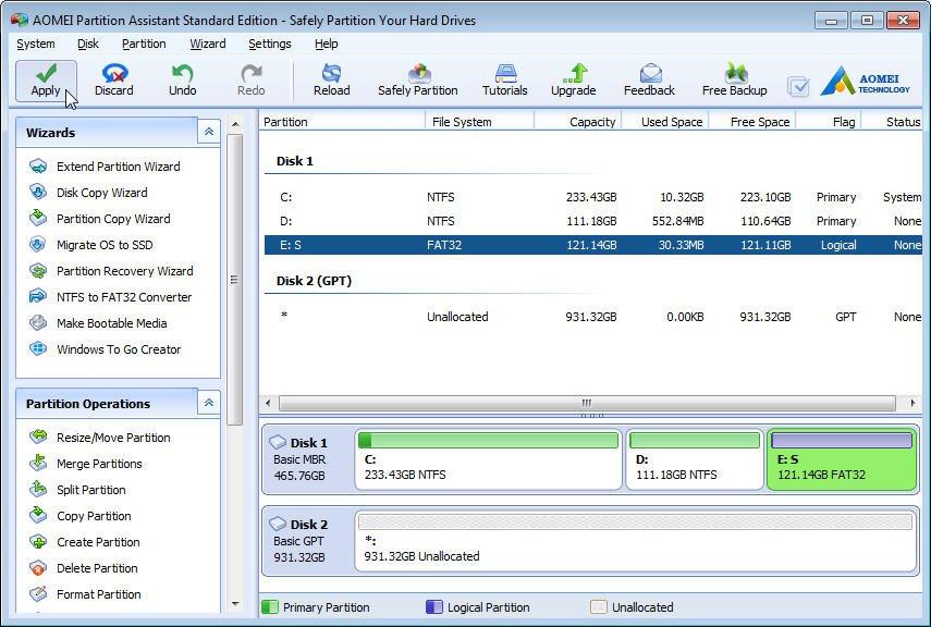 Fat32 format windows 7 download