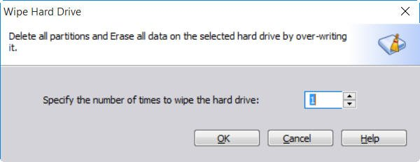 how to wipe a computer clean and start over