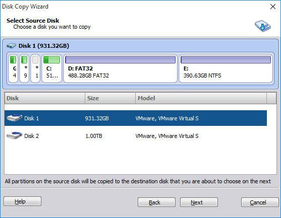 Complete Lenovo SSD Upgrade in Windows 7/8/10 (without Reinstalling)