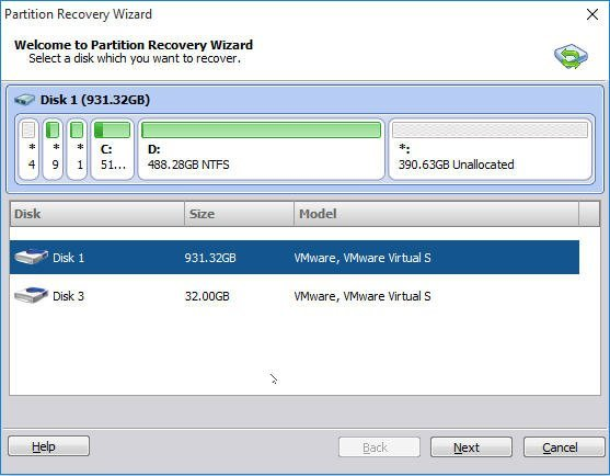 Learn How to Delete Recovery Partition in Microsoft Surface
