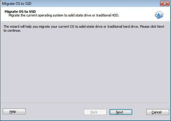 How to Migrate OS from MBR Disk to GPT SSD without Changing