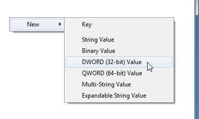 Create WriteProtect Value