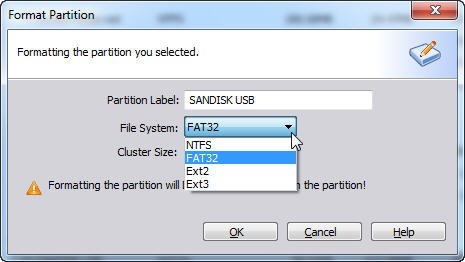 Sandisk Cruzer Format Utility Download