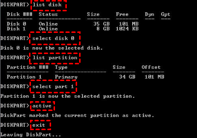 System Reserved Partition Missing| Why and How to Recover?