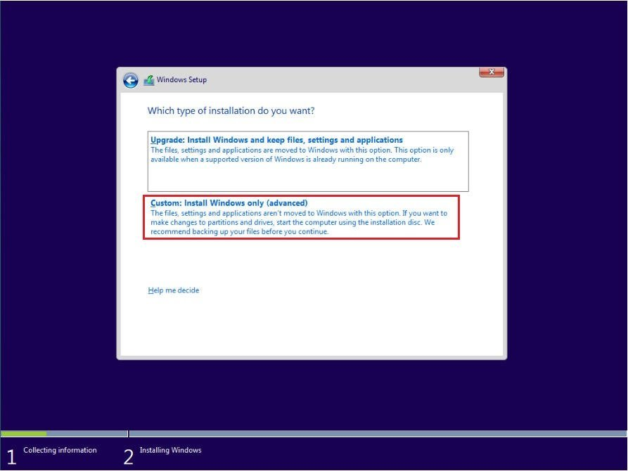 Quick Fix: Windows Detected that the EFI System Partition was
