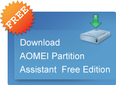 Free Partition Software Download