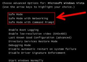 Start-Windows-in-Safe-Mode