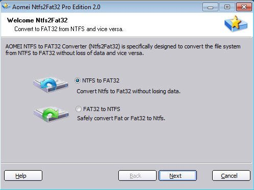 format fat32 larger than 32gb
