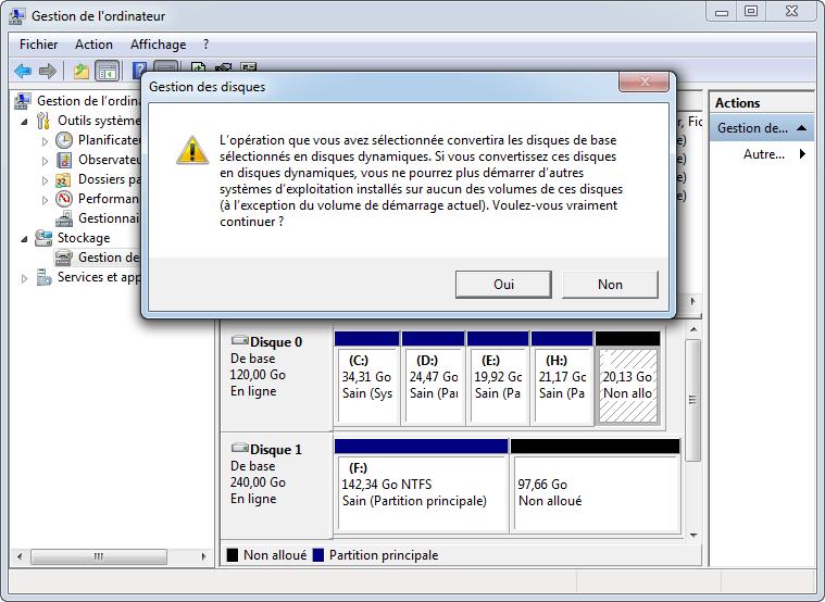 Cr er plus de 4 partitions sur le disque mbr dans windows - Reparer table de partition disque dur ...