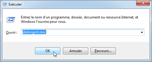 <b>Windows</b> n'a <b>pas</b> <b>pu</b> <b>effectuer</b> <b>le formatage</b>