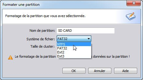 R solution la carte sd ne fonctionne pas dans windows 10 - Mon ordinateur ne lit plus les cartes sd ...