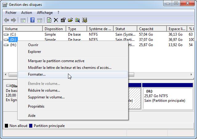 TUTO | <b>Comment</b> <b>Formater</b> <b>en</b> <b>Fat32</b> <b>sous</b> <b>Windows</b> ? - YouTube