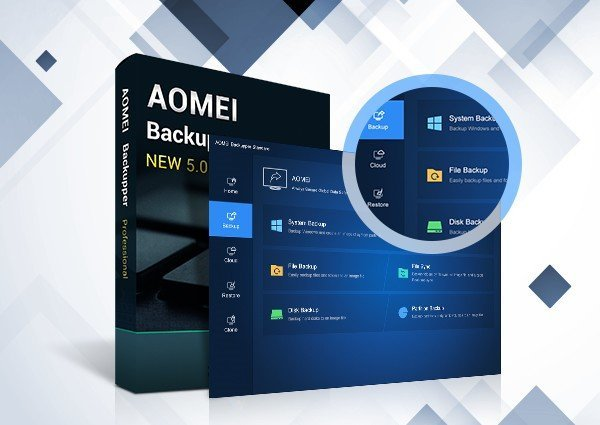 Download Magic Free Partition Manager Software - AOMEI Partition