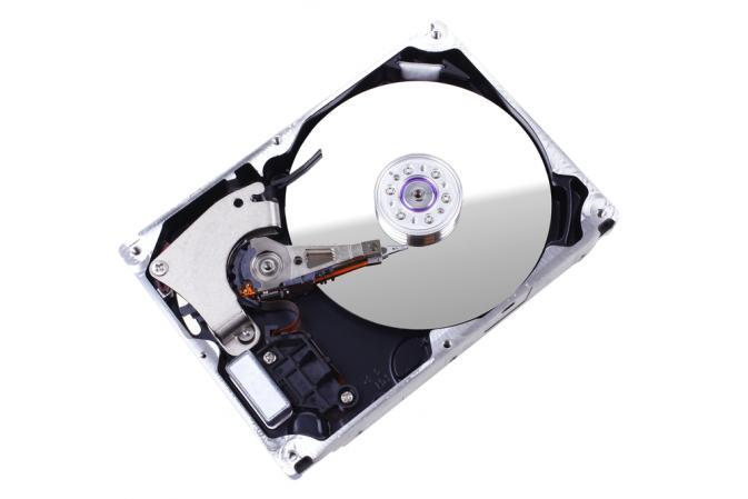 Defrag HDD