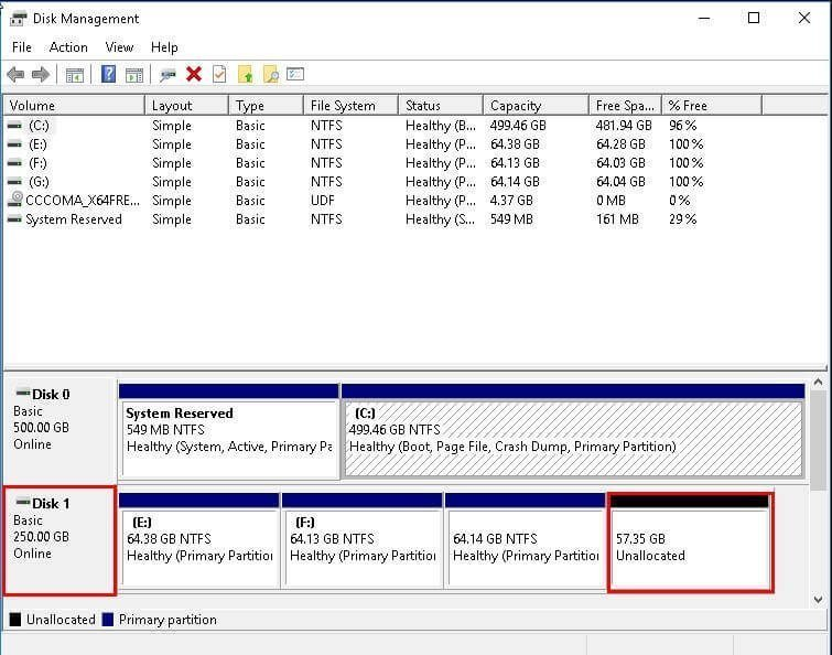 Solved) Recover Deleted NTFS Partition in Windows 10/8/7