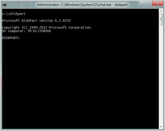 Launch PowerShell Prompt