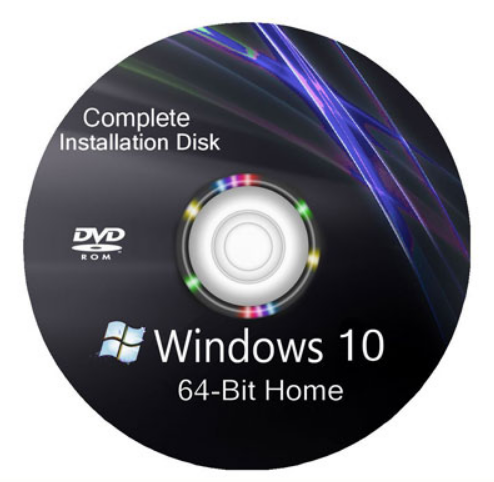 Windows Installation Cd