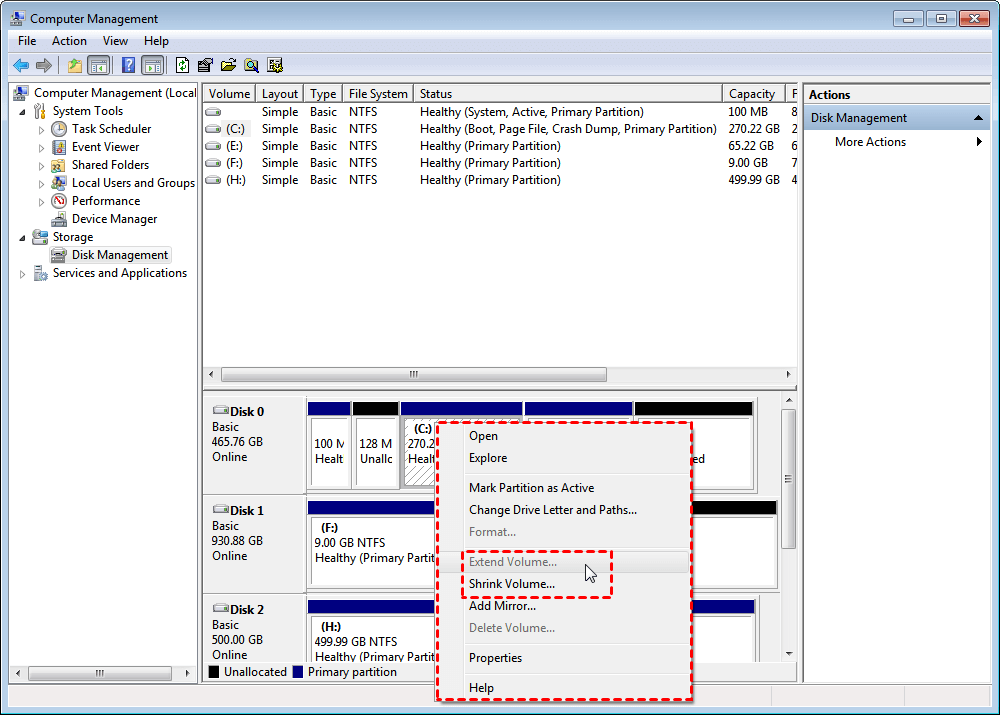 Free Partition Tool Windows 7 Download 64 Bit And 32bit