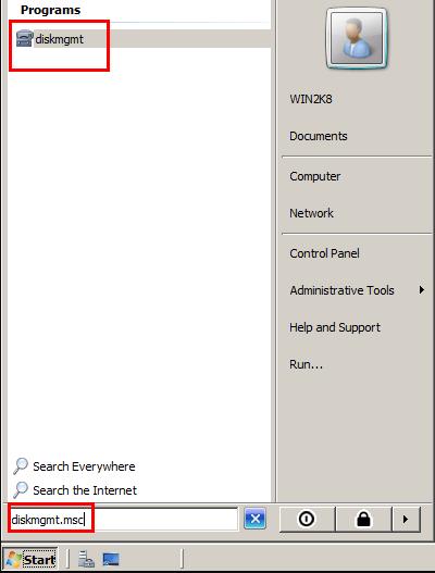 Open Dm Search Box