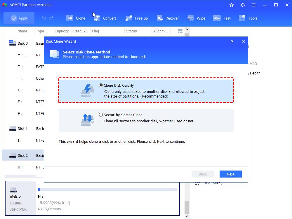 CLONEUR TÉLÉCHARGER 7.0 PC EXPERT