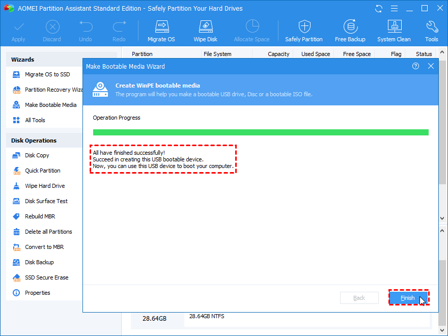 windows 10 iso disk not booting