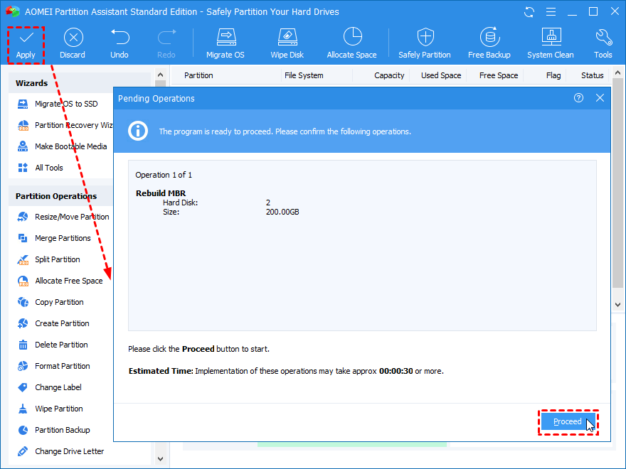 i/o device error windows 10 fix