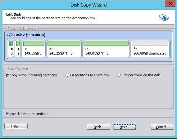 how to read a gpt hdd