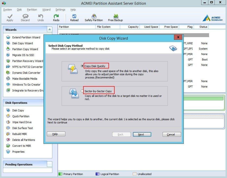 Fixed: Windows Server 2012 (R2) Hard Drive Keeps Filling Up