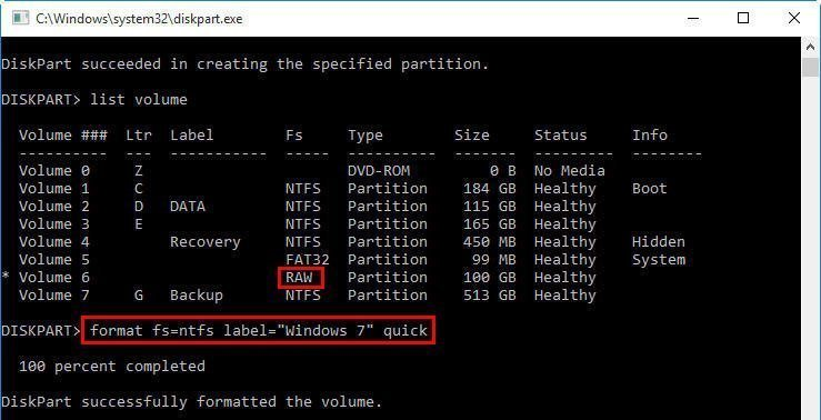 The freeware fat32formatter formats drives larger than 32GB.The former recommendation fat32formatter is an excellent small tool to  format external hard drives to FAT32 on Windows 8 and Windows 8.1, but does not work anymore on  Windows 10.