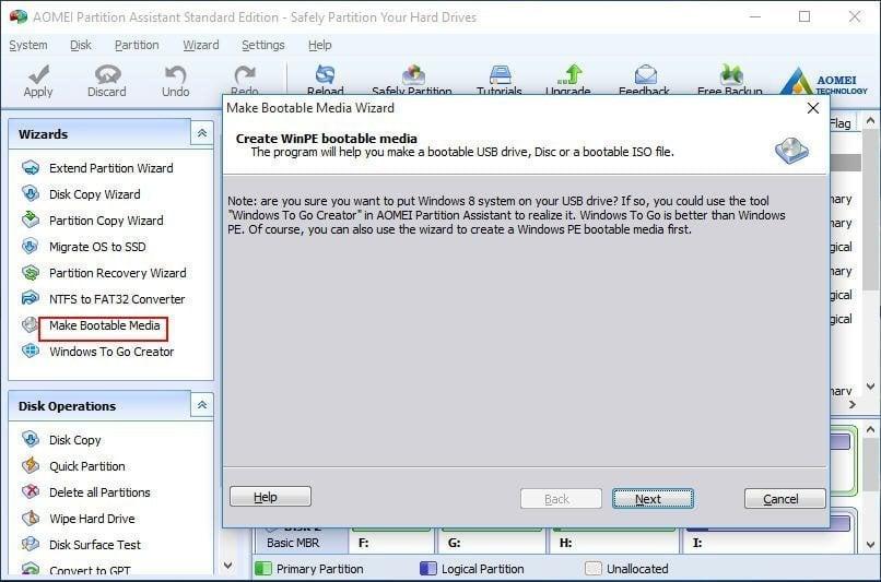 Fixed: Error No Such Partition Grub Rescue in Windows 10