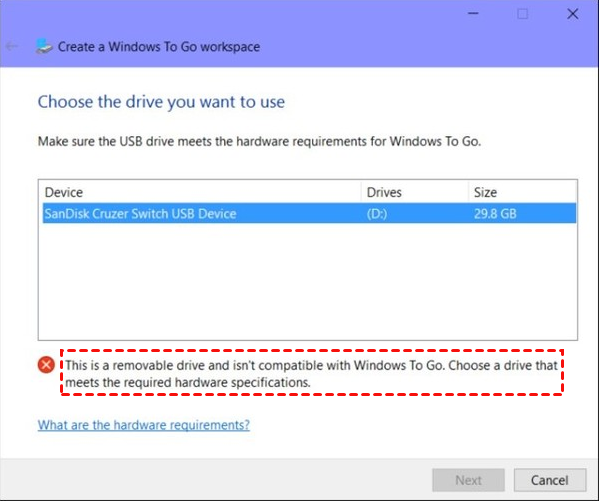 Two Methods to Convert/Burn ISO to USB in Windows 10/8/7