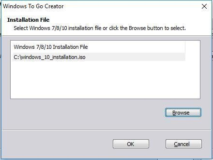 Make External Hard Drive Bootable Windows 10
