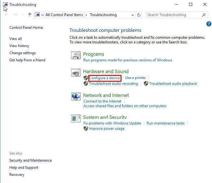 SSD Not Showing Up in Windows 10 – Fixed Accordingly