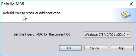 Top 4 Solutions to Repair Windows 10 BCD Errors