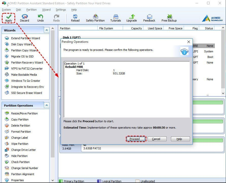 how to repair windows vista without cd